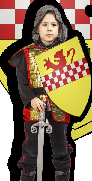 Enfant chevalier