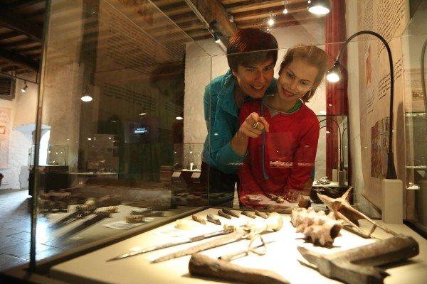 Burchtmuseum