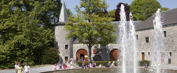 Château de Harzé