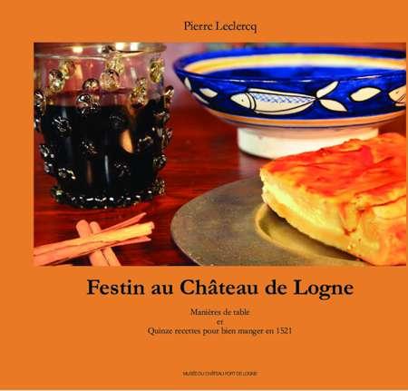 Festin au Château de Logne