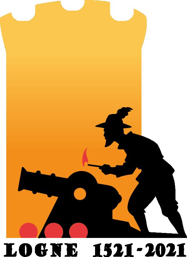 Logo Logne 1521-2021