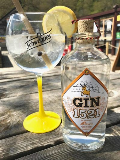 Le Gin « 1521 »